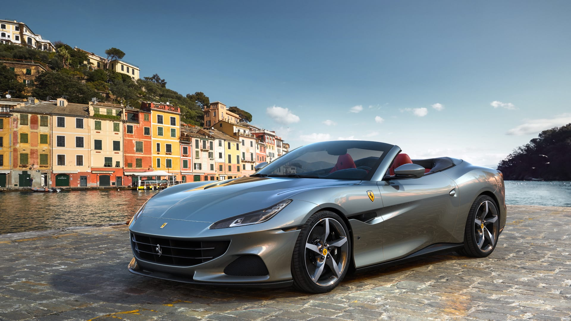 Configure Your Ferrari Ferrari Official Car Configurator