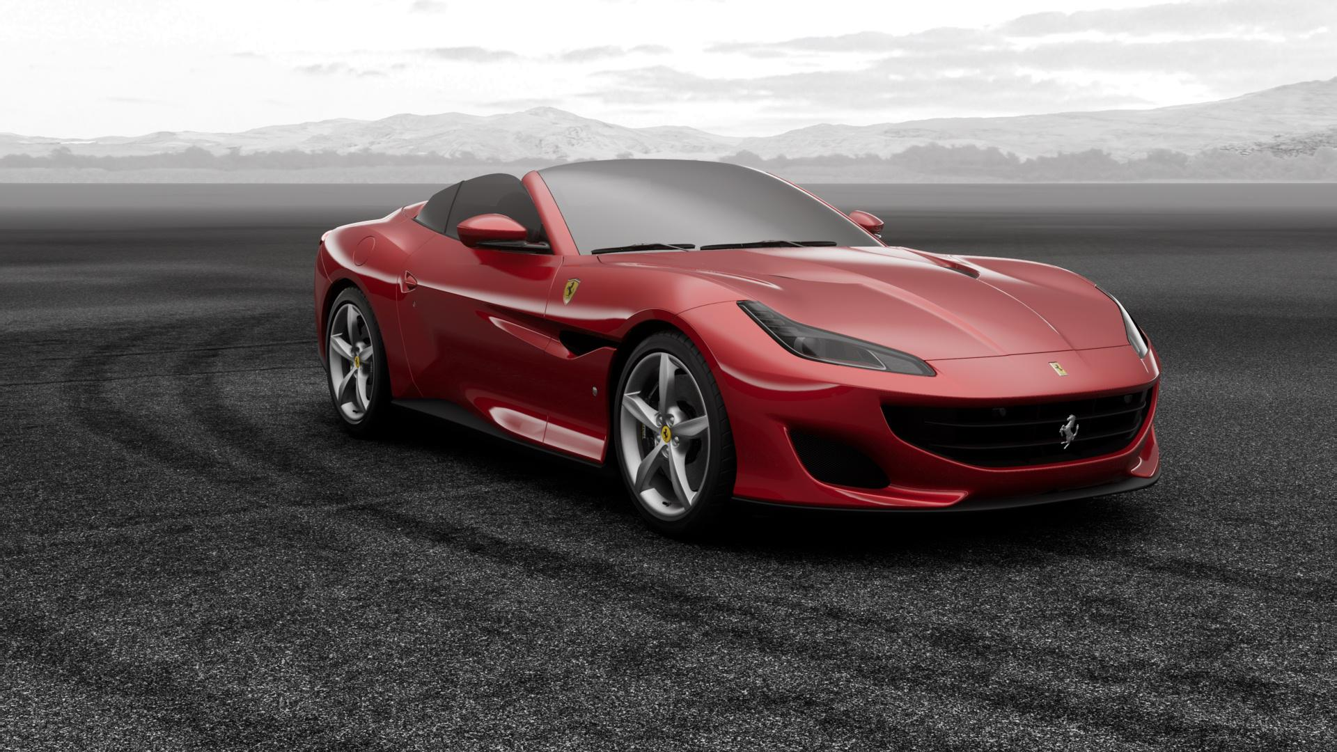 Ferrari Portofino Configurator Ferrari Official Car